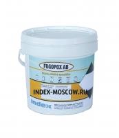 Fugopox AB (Фугопокс АБ) серый 3кг