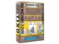 Resisto Tixo (Ресисто Тиксо)