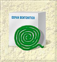 Шнур бентонитовый Expan Bentonitico (Экспан Бентонитико)